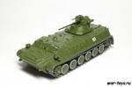 Боевые машины мира №25, МТЛБ-М (только модель)
