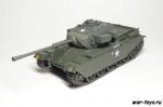 Боевые машины мира №35, Центурион Mk3  (только модель)