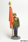 Журнал - Солдаты Великой отечественной Войны №70 только фигурка