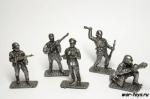 Великая Отечественная Война. Немцы 40 мм