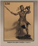 Карфаген. Воин армии Ганнибала 3 в до н.э. (Kit)