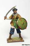 Мусульманский воин 13 век