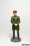Журнал - Солдаты Великой отечественной Войны №59 только фигурка