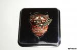Ордена СССР №27 Орден Трудового Красного Знамени Белорусской ССР