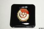 Орден Красного Знамени Азербайджанской ССР (только орден)