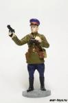 Журнал - Солдаты Великой отечественной Войны №39 только фигурка