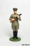 Журнал - Солдаты Великой отечественной Войны №73 только фигурка