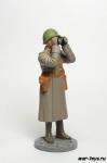 Солдаты Великой Отечественной войны №72 только фигурка