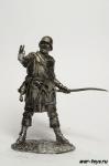 Английский лучник 1346-1356 г
