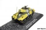 Авто на службе спец. M-10 601st Tank Destroyer