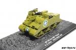 "Авто на службе спец. M7 105 mm HMC ""Priest"""