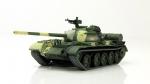 Танки Мира .Коллекция №16. Китайский средний танк Type 59