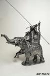 Римский Слон 40мм