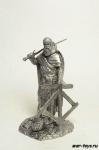 Странствующий Рыцарь-монах, XIII в.