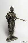 Женщина-снайпер 90 мм