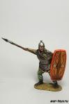 Кельтский воин, 1-2 вв.