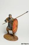 Римский тяжелый пехотинец, середина 3-го века н. э.