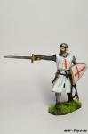 Рыцарь тевтонского ордена 13 века