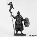 Византийский драконарий. 6 век.