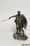 Греция Гоплит в бою - 5 в до н.э.