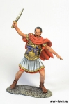 Гай Юлий Цезарь, Битва при Мунде, 45 г до н.э.