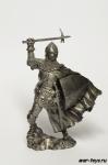 Тевтонский рыцарь, начало XV века
