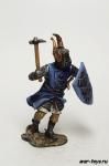 Германский рыцарь XII век