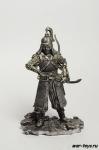 Монгольский военачальник, 1343 г.
