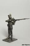 Фузилер линейной пехоты