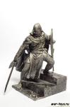 Рыцарь Тамплиер 12 век. 90 мм