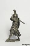 Германский рыцарь с мечом XII век