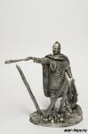 Франкский воин, 850