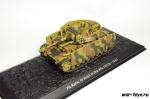 Модель танка 1/72 - Pz.Kpwf.IV Ausf.H (Sd.Kfz.161/2) Курск 1943 - Модель танка в масштабе 1:72. Материал : металл, пластик