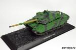 Модель танка 1/72 - Challenger 1 1984