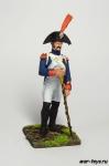Капрал барабанщиков 1805
