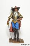 Испанский дворянин, 17 век 75 мм