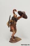 Ассирийский воин, 2-1 тыс до н. э.
