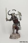 Рыцарь Тевтонского ордена, 75 мм