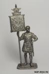 Римский знаменосец, 1-2 вв н.э.