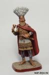 Флавий Геракл Август, Византийский Император, 610-641