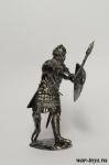 Средневековый воин