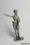 Стимпанк Colonial Снайпер Lady 75 мм