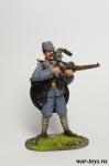 Французский рядовой, 1915 г.