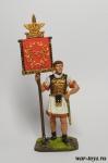 Римский знаменосец, 1-2 вв. н.э.