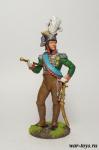 Король Неаполитанский, маршал Франции Иоахим Мюрат. 1810-12 гг.