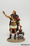 Император Август 1 в н.э.