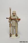 Солдаты Великой Отечественной Войны №58 (только фигурка)