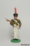 Журнал - Наполеоновские войны №128 (только фигурка)