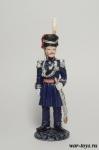 Журнал - Наполеоновские войны №130 (журнал+фигурка) - Генерал Донского казачьего войска, 1814 г.