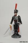 Журнал - Наполеоновские войны №129 (только фигурка)